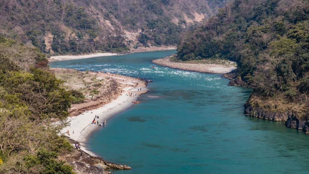 Groundwater Pumping Is Draining Rivers And Streams Worldwide Science News For Students