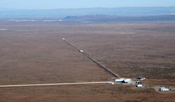 LIGO lab