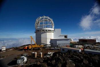 Inouye telescope