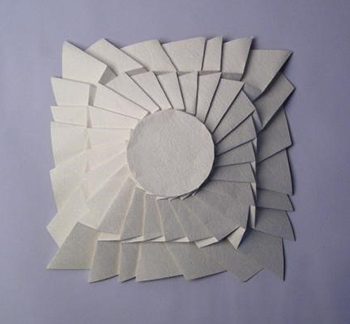 Direct and Indirect Geometry of Architectural Paper Model: Images ... | 324x350