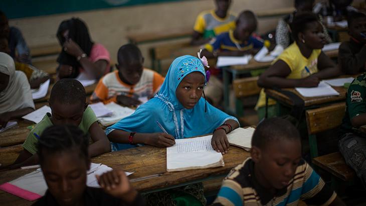 school Mali