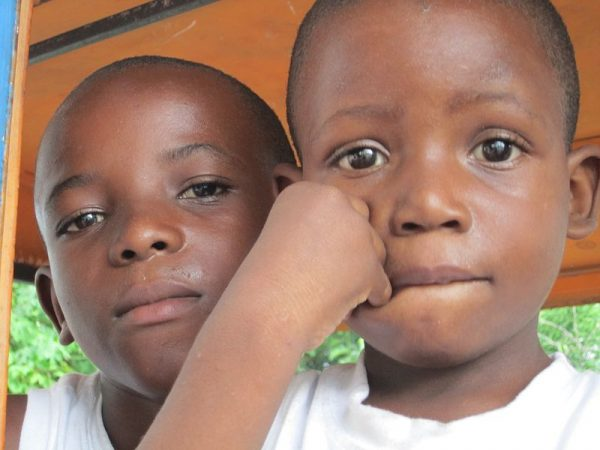 Twins don't share everything   Science News for Students