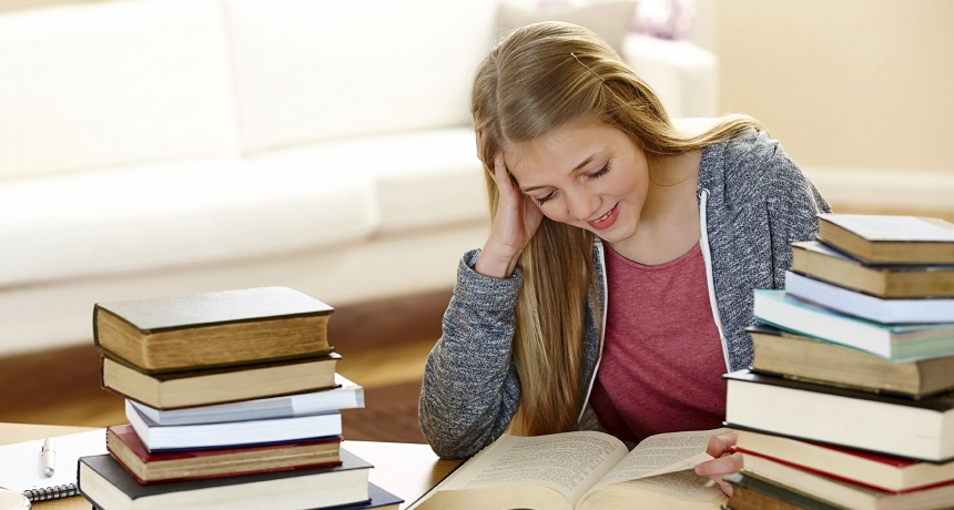 Stress for success | Science News for Students