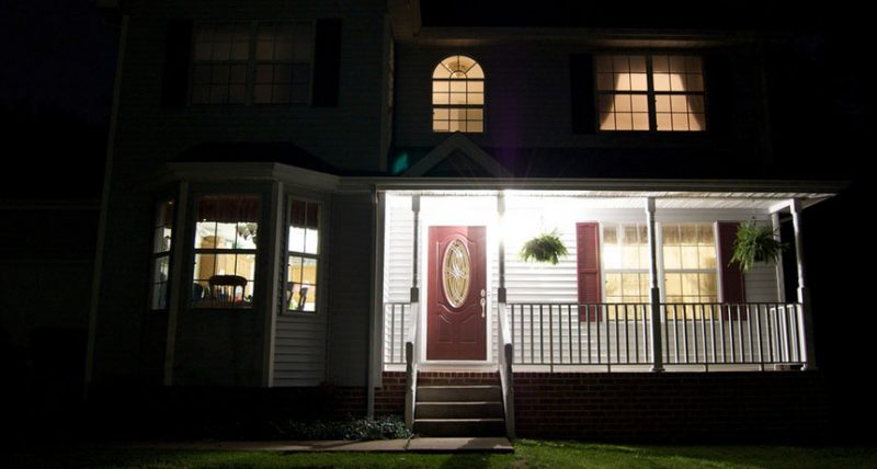 Picking A Better Porch Light Science