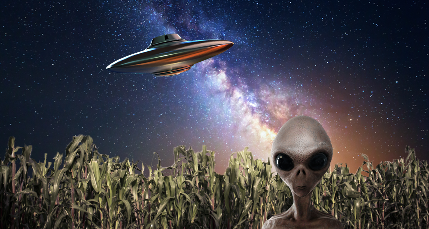 Will we know alien life when we see it? | Science News for Students