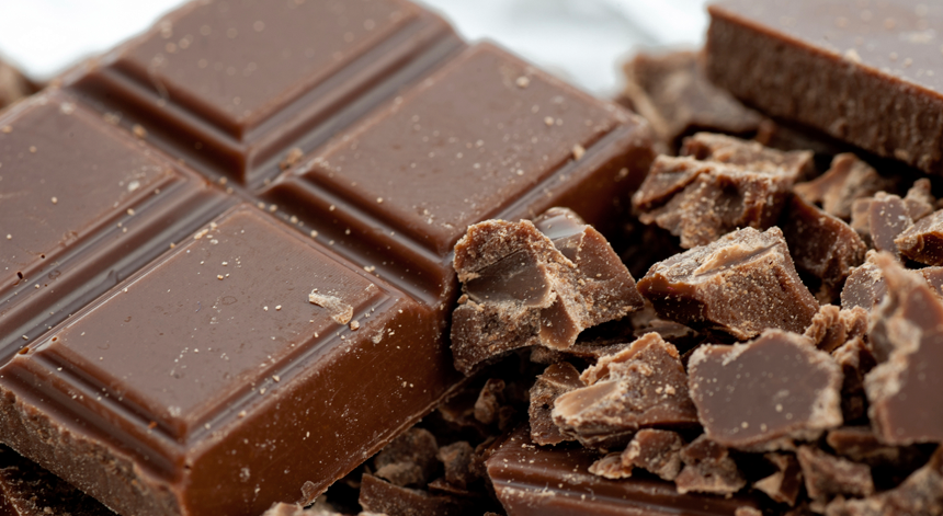 Milking chocolate for its health benefits | Science News for Students
