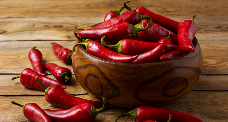 chili burn life