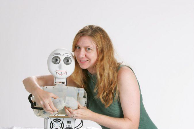 Maja robot