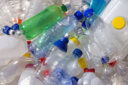 Microbes may soon help make it easier to recycle your soda bottle, helping to create new demand for what has historically been a low-quality recycled material.