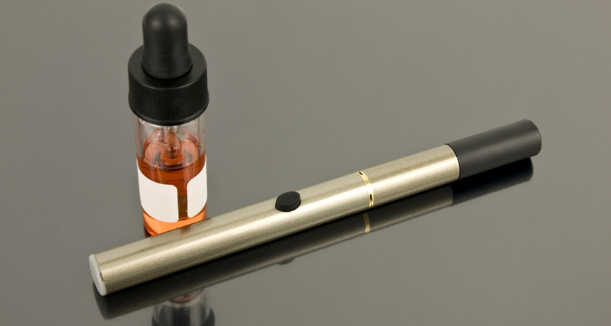 Vaping May Threaten Brain Immunity And More Science News For