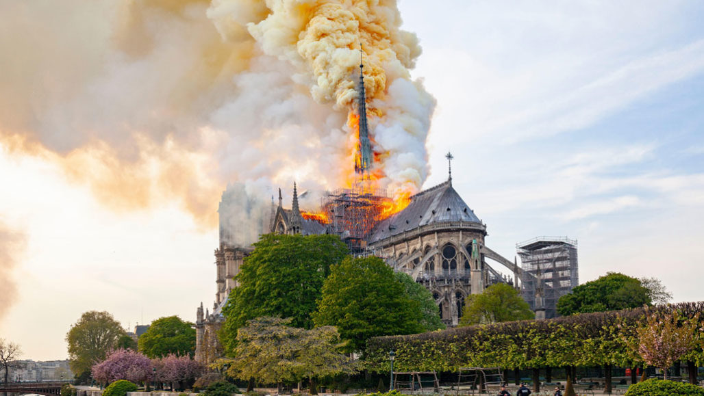 Giving Notre Dame Back Her Unique Voice Science News For Students