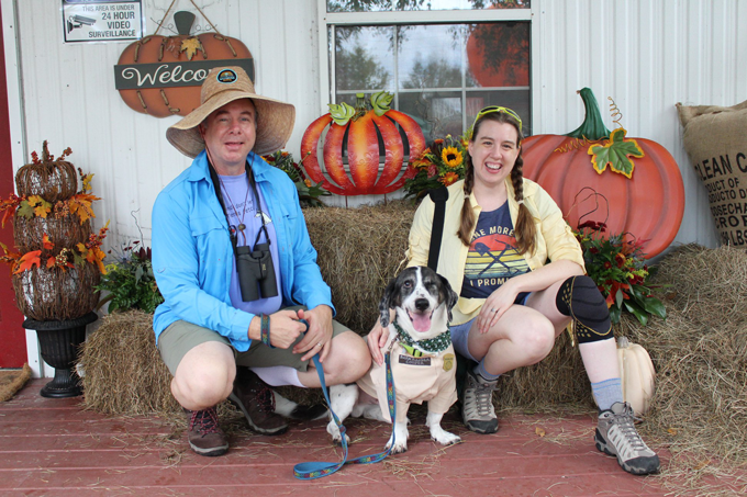Marshall family halloween