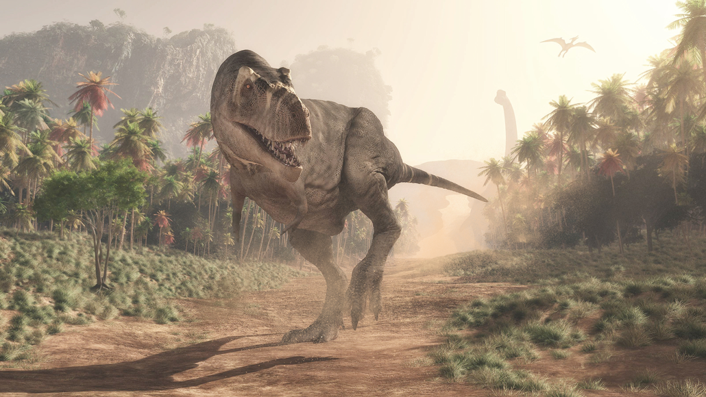 Let's learn about dinosaur extinction | Science News for ...