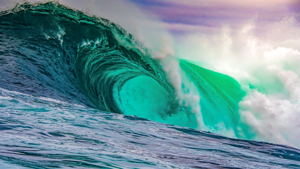 Explainer  Understanding Waves And Wavelengths