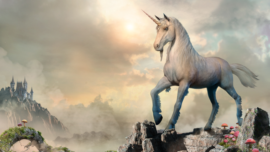 What Would It Take To Make A Unicorn Science News For Students