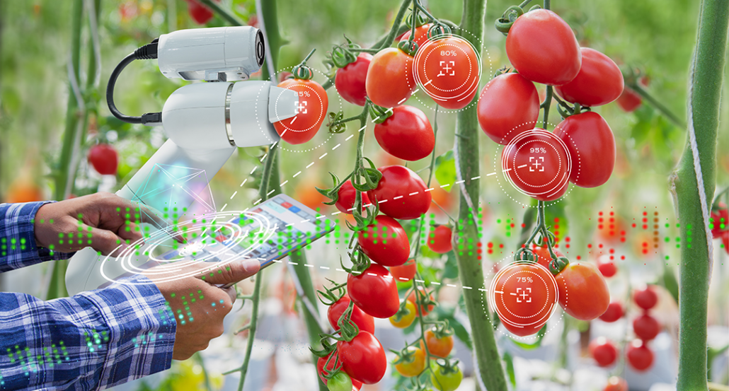 Scientists predicts the future of food in 2030