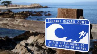 Scientists Say: Tsunami