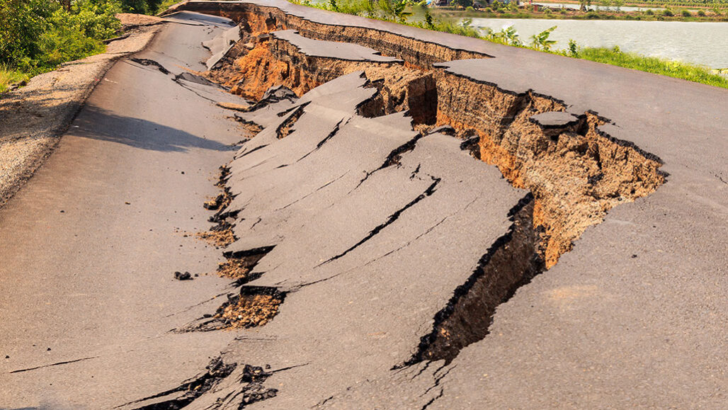 Scientists Say: Earthquake | Science News for Students