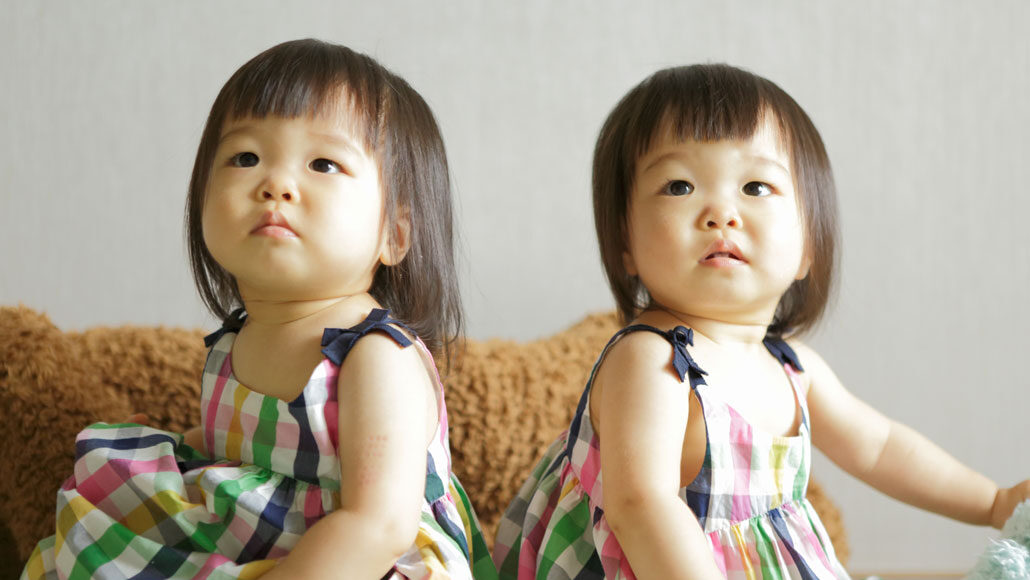 Some identical twins dont have the exact same DNA