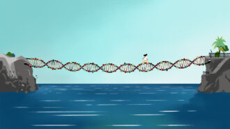 By not including everyone, genome science has blind spots