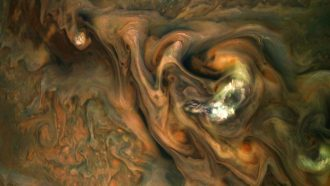 Raindrops on alien worlds will obey Earth-like rules