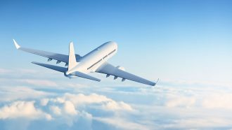 Surfing the winds would make future jet travel greener